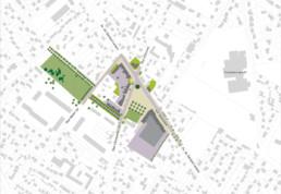 Études urbaines Agence KR