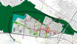 Plans locaux d'urbanisme